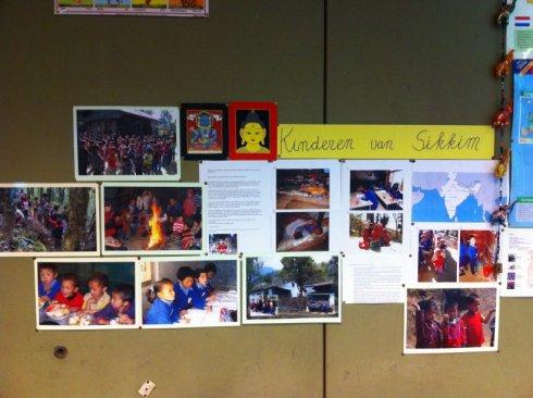 Zevende Montessorischool te Amsterdam